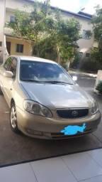 Vendo Corolla seg automático completo 2002/2003 (no preço) - 2002