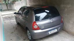 Renault clio 1.0 - 2007