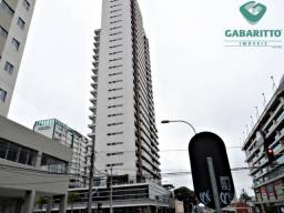 Apartamento para alugar com 1 dormitórios em Centro, Curitiba cod:00363.001