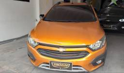 CHEVROLET ONIX 2016/2017 1.4 MPFI ACTIV 8V FLEX 4P MANUAL - 2017