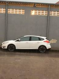 Vendo Focus hatch 2016 - 2016