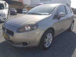 Fiat Punto Attractive 2012 1.4 Flex Completo! - 2012