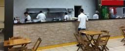 Lanchonete, Restaurante e Choperia