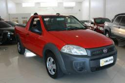 Fiat strada cs working 1.4 - 2014