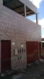 Vendo Prédio com 6 Casas Com garagem Candeias-Bahia