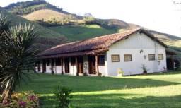 Vendo propriedade com casa e hotel no distrito de santa maria madalena
