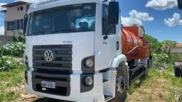 Volks 15180  4 cilindro cume costelete 2011 completo.recebo carro na troca