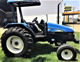 Trator Agrícola | New Holland | TL60E