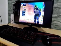 VENDO PC GAMER (ACEITO CARTAO DE CRÉDITO)