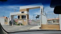 Casa no Valle das Mangueiras 550 reais