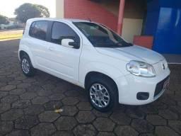 (Parcelo) Fiat uno 1.0 (vidro, trava, alarme) 2015/16