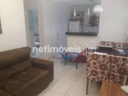 Apartamento à venda com 2 dormitórios em Cândida ferreira, Contagem cod:783698