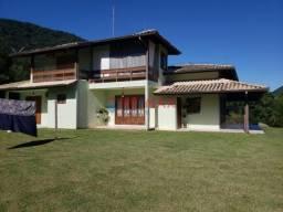 Sítio à venda com 5 dormitórios em Ratones, Florianópolis cod:SI001398