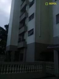 Apartamento com 2 dormitórios à venda, 50 m² por R$ 230.000,00 - IV Centenário - São Paulo