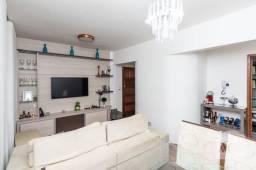 Apartamento à venda com 3 dormitórios em Dona clara, Belo horizonte cod:256917