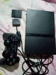 Troco por celular Playstation 2