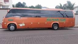 Micro Ônibus - 2013