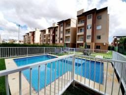 Apartamento à venda, 48 m² por R$ 190.000,00 - Parangaba - Fortaleza/CE