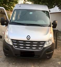Renault Master Alongada 14/15 R$ 84.500
