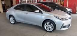 Toyota Corolla XEI 2.0 Flex Automatico único dono