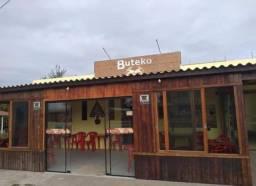 Vendo ou alugo ponto Bar/Restaurante completo
