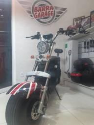 Promoção - Scooter Elétrica, Citycoco, Moto, X10