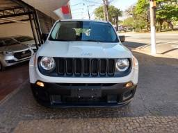Jeep Renegade Aut. flex -30.000km