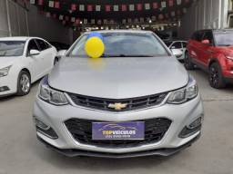 Cruze 1.4 Turbo Flex 19/19*12mil km