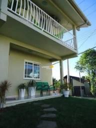 Sobrado com 3 dormitórios à venda, 154 m² por R$ 320.000,00 - Industrias - Estrela/RS