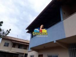 Casa com 2 dormitórios à venda, 85 m² por R$ 220.000,00 - Extensão do Bosque - Rio das Ost