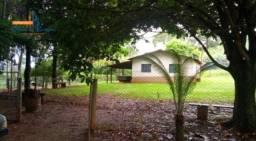 Chácara com 3 dormitórios à venda, 189700 m² por R$ 1.500.000 - Rural - Campo Limpo de Goi