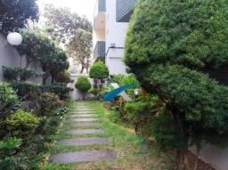 Apartamento próximo ao Colégio Batista Mineiro em prédio pequeno com 03 quartos, suíte por