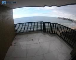 apartamento para aluguel anual na beira bar Praia do morro