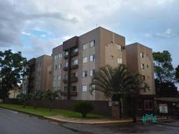 Apartamento à venda, 66 m² por R$ 270.000,00 - Centro - Cascavel/PR