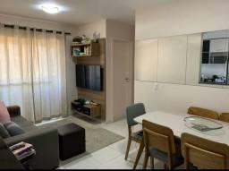 Apartamento com 2 dormitórios à venda, 66 m² por R$ 320.000,00 - Villa Branca - Jacareí/SP