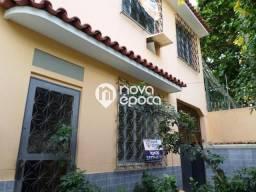 Casa à venda com 2 dormitórios em Méier, Rio de janeiro cod:AP2CS46547