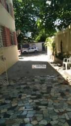 Apartamento com 4 dormitórios para alugar, 146 m² por R$ 2.500,00/mês - Rio Vermelho - Sal