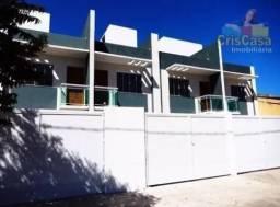 Casa com 2 dormitórios à venda, 63 m² por R$ 150.000,00 - Extensão Serramar - Rio das Ostr