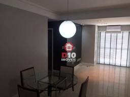 Apartamento com 2 dormitórios para alugar, 83 m² por R$ 1.500,00/mês - Centro - Araranguá/