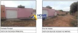 Casa à venda com 2 dormitórios em Altos do turu i, São josé de ribamar cod:57513