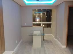 Apartamento com 2 dormitórios à venda, 47 m² por R$ 265.000,00 - Protásio Alves - Porto Al