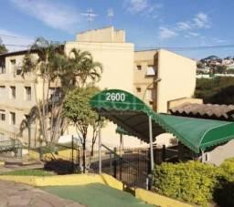 Apartamento à venda com 2 dormitórios em Jardim carvalho, Porto alegre cod:OT7491