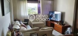Apartamento à venda com 3 dormitórios em Maracanã, Rio de janeiro cod:SP3AP48359