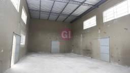Galpão/depósito/armazém à venda em Chácaras reunidas, São josé dos campos cod:GL00161