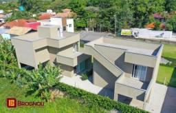 Casa à venda com 2 dormitórios em Lagoa da conceição, Florianópolis cod:C3-38170