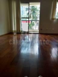 Belíssimo apartamento 80m² com lazer completo e ótima localização