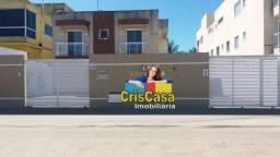 Apartamento com 2 dormitórios à venda, 63 m² por R$ 178.000,00 - Enseada das Gaivotas - Ri