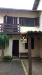 Casa com 2 dormitórios à venda, 100 m² por R$ 240.000,00 - Recanto - Rio das Ostras/RJ