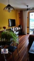 Apartamento à venda com 2 dormitórios em Santa rosa, Niterói cod:APL154