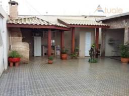 Casa com 3 dormitórios, 130 m² - venda por R$ 420.000,00 ou aluguel por R$ 1.700,00/mês -